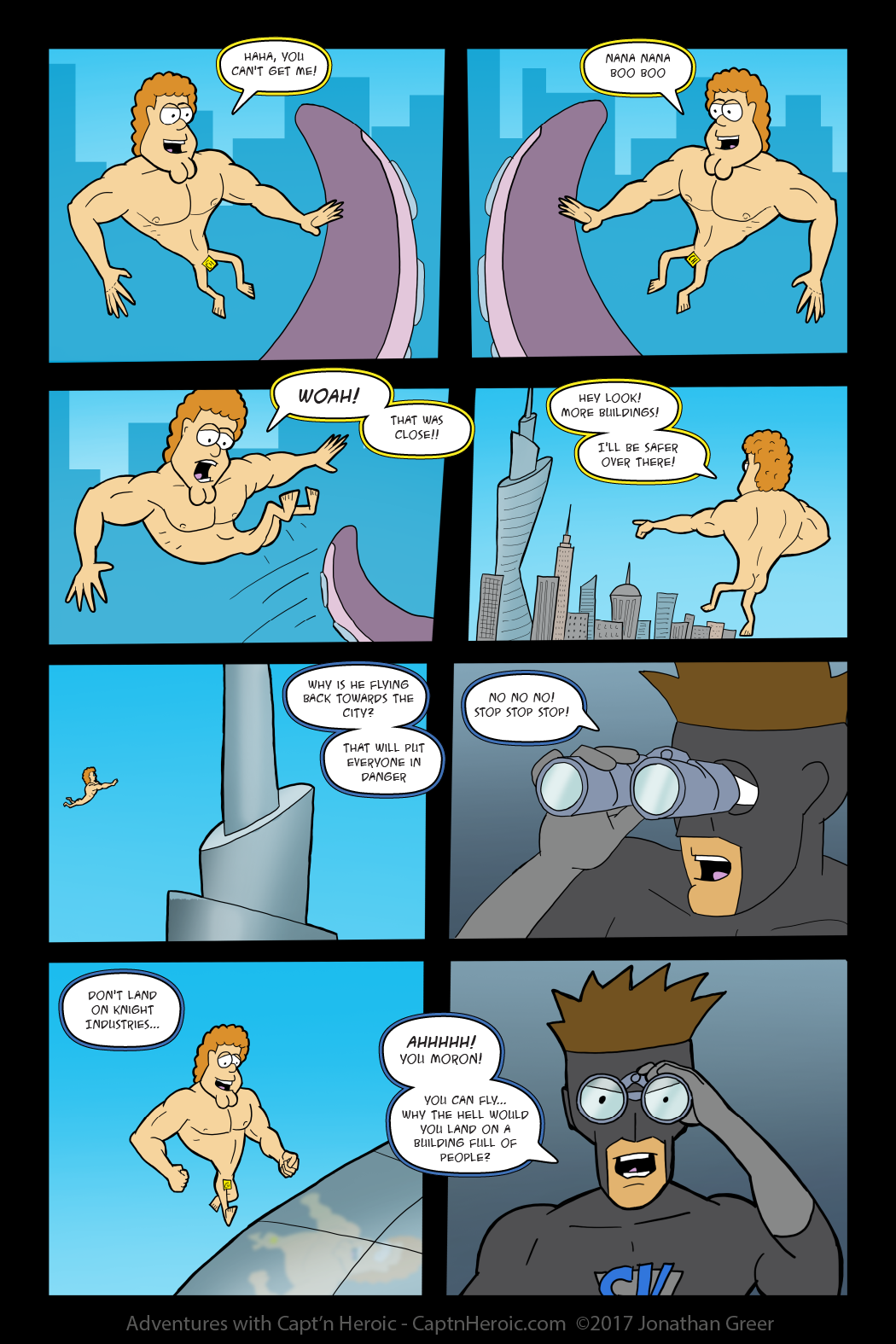 In the Beginning - Page 68