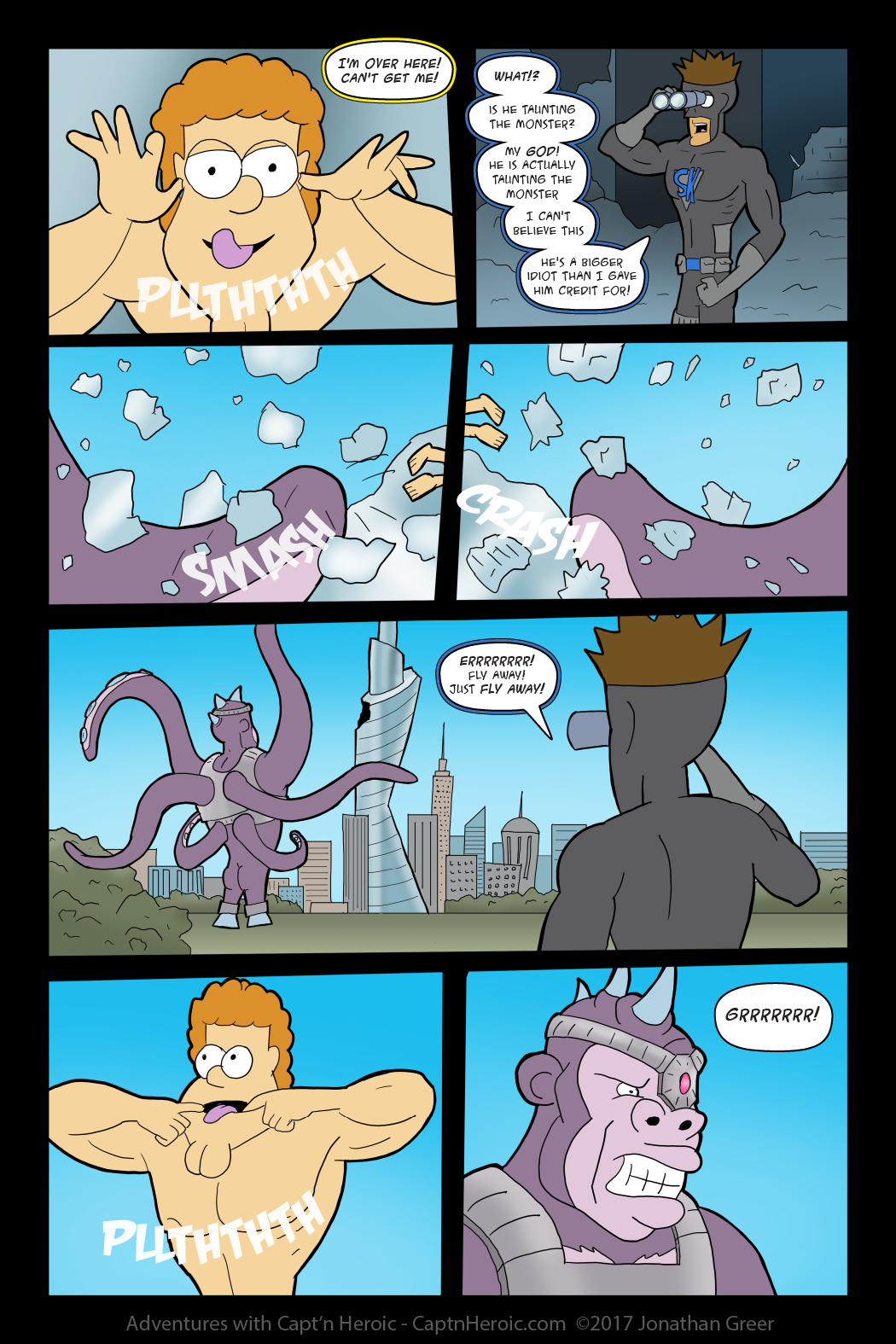 In the Beginning - Page 69