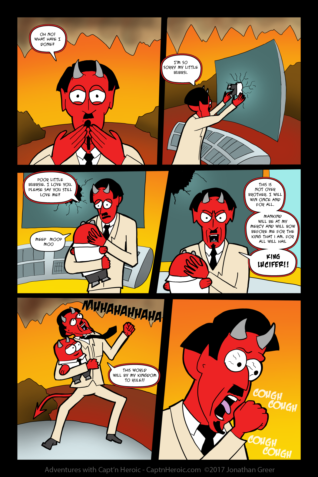 In the Beginning - Page 78