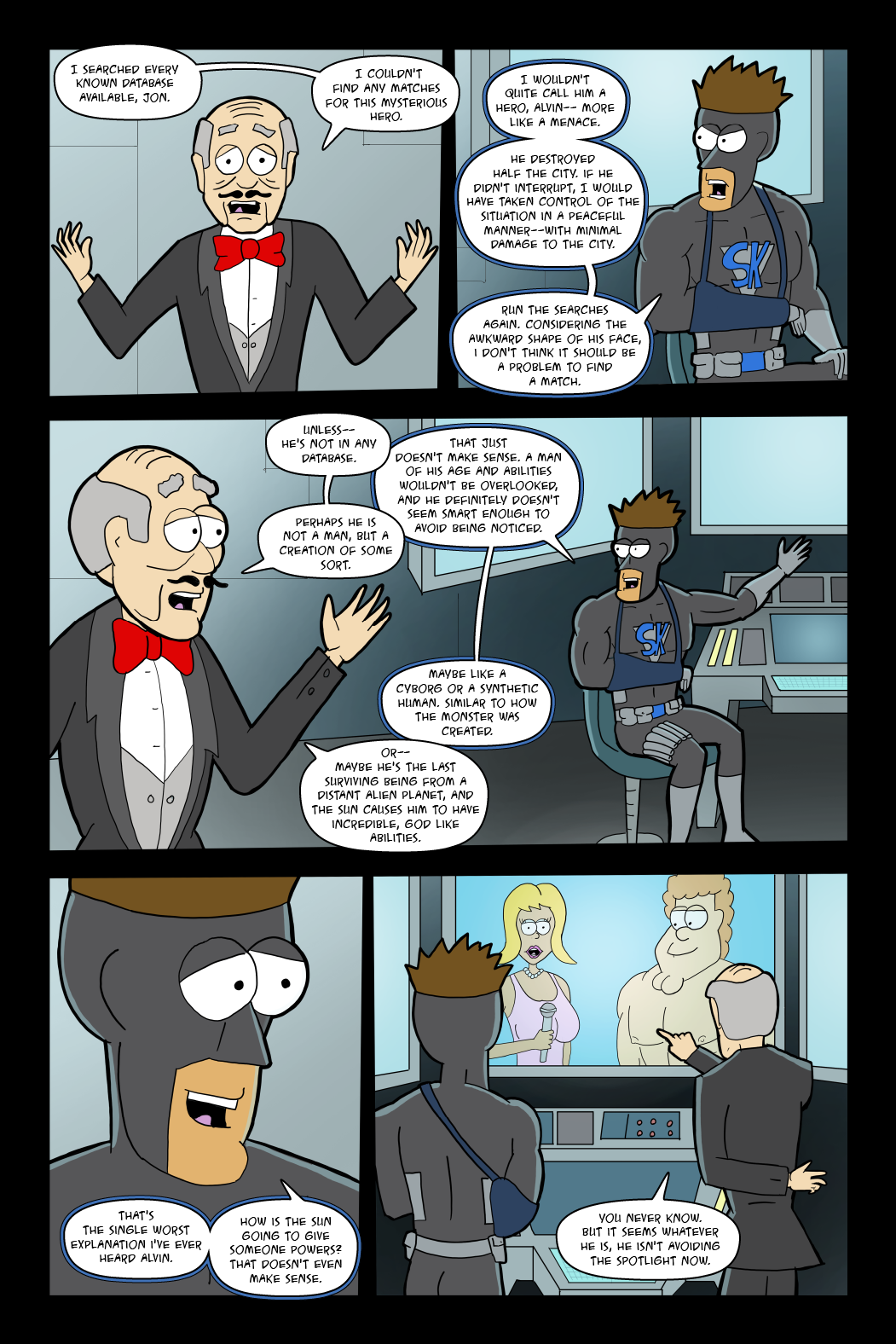 In the Beginning - Page 79