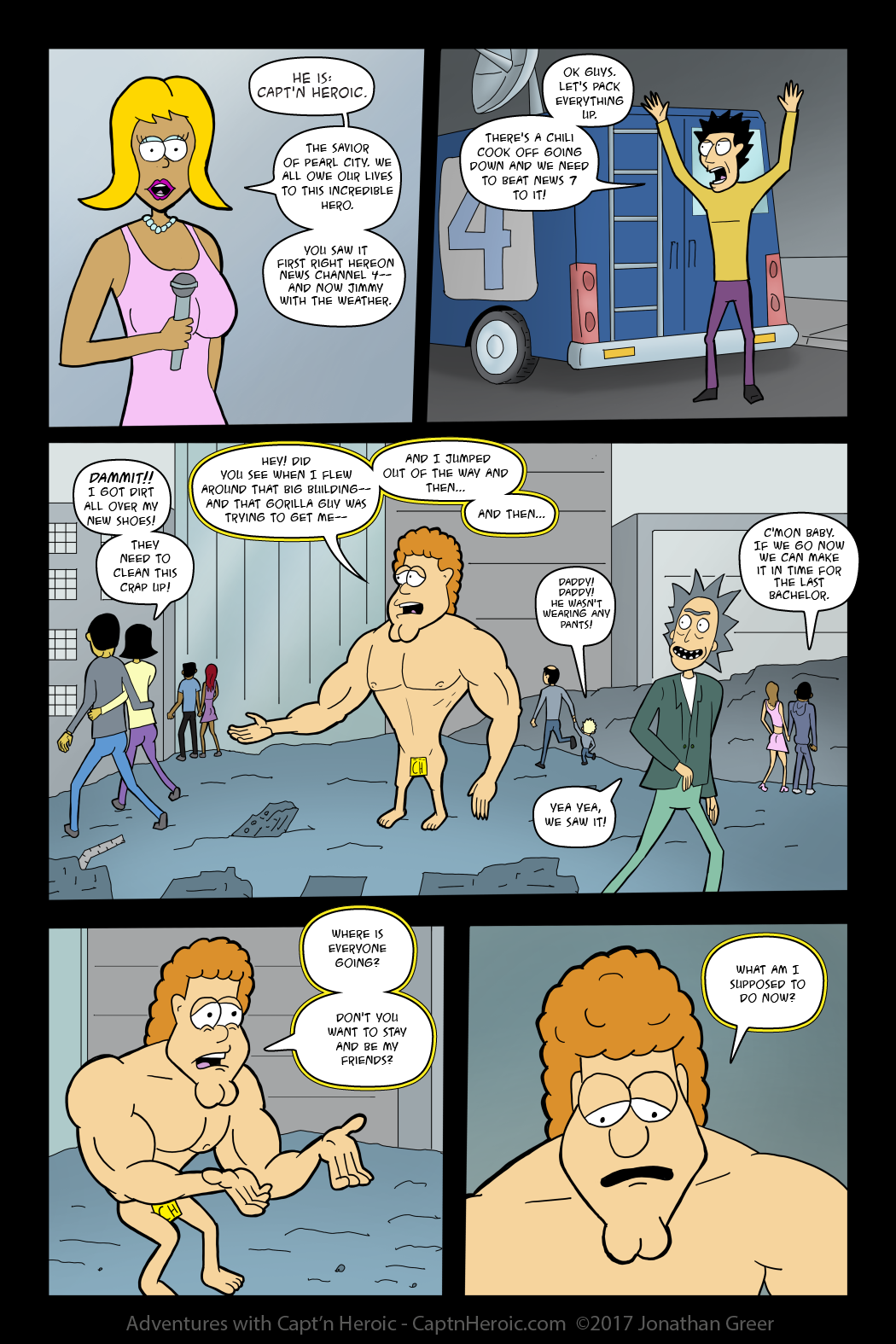 In the Beginning - Page 82